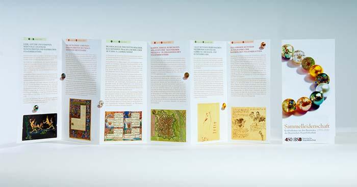 Design Plakat – Design Plakat – Marlene Kern Design, Marken & Web Agentur München bietet Ihnen schöne Plakatgestaltung. Hier sehen Sie eine Adaption des Key Visuals für einen Flyer.