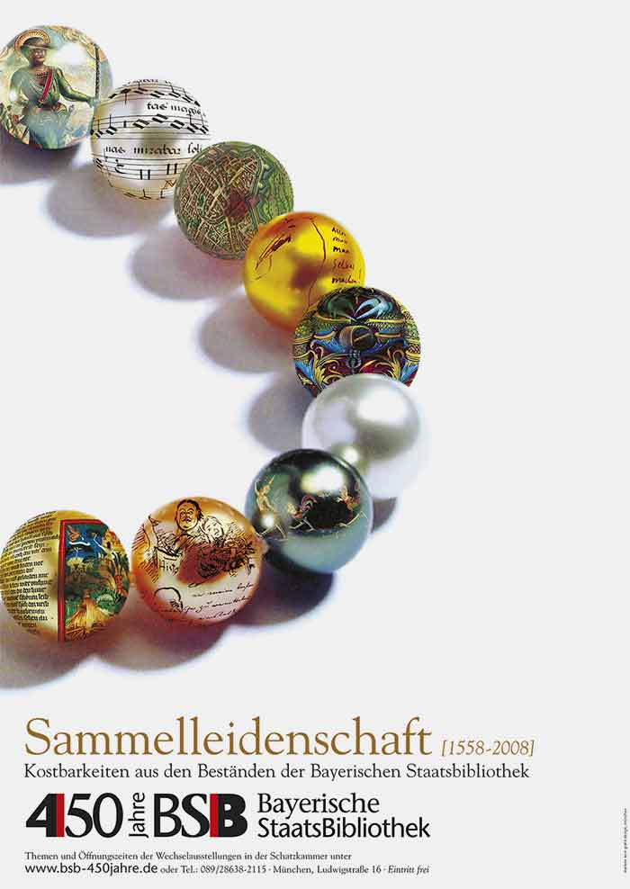 Design Plakat – Design Plakat – Marlene Kern Design, Marken & Web Agentur München bietet Ihnen schöne Plakatgestaltung