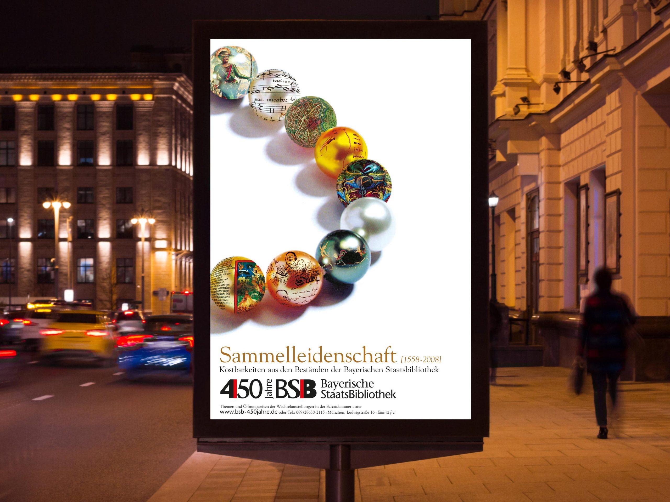 Schöne Plakate gestalten – Marlene Kern Design, Kreativagentur München, ist Ihr Profi für die Gestaltung schönes Plakate.