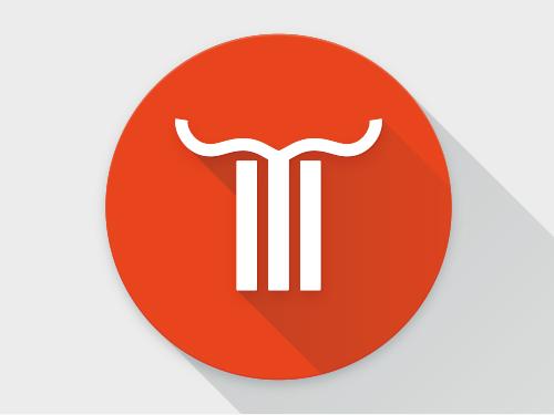Material Design Logo, Grafikdesigner, Logodesign, Logodesigner, Webdesigner