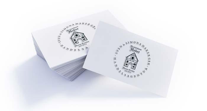 Markenlogo – Design eines Markenlogos – Marken & Web Agentur München. Marlene Kern Design entwirft für ein Handelshaus.