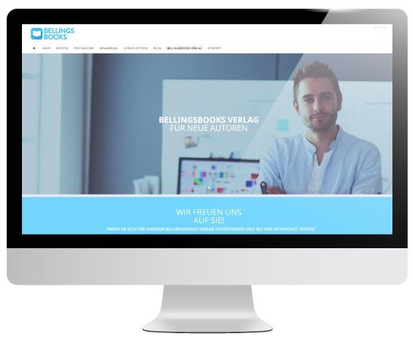 Shopware Webshop erstellen