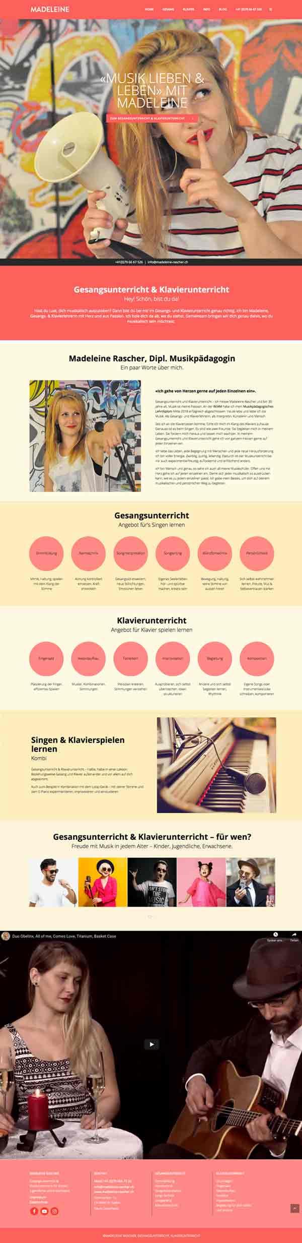Web Agentur – Als Marken & Web Agentur München realisieren wir für Sie ganzheitliche Webauftritte. Neben Markenstrategie, Marketingkonzept und Markendesign bieten wir Ihnen auch Online Marketing. Damit platzieren wir Ihre Webseite und Ihren Webshop mit Top Rankings.