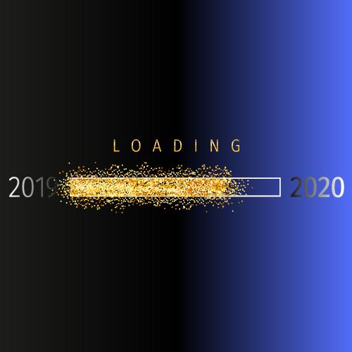 Neujahrswünsche 2020 – Kreativagentur München