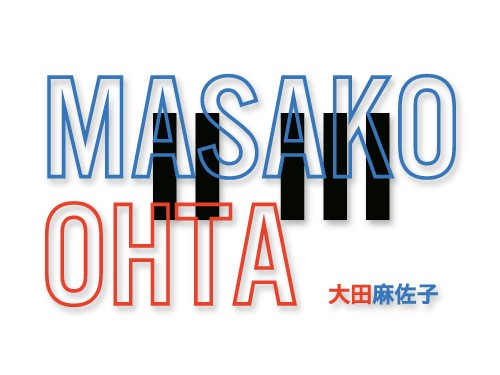 Masako Ohta – Improvisation Solo Piano