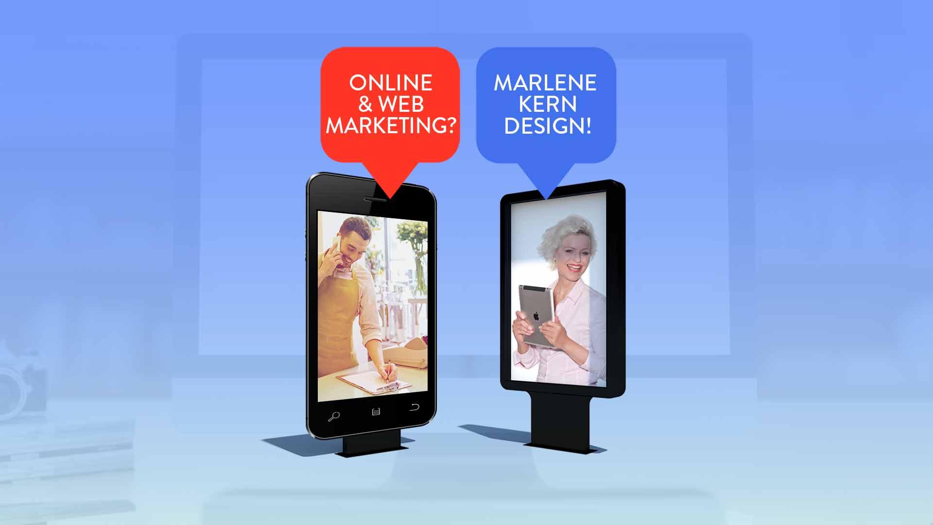 Online Marketing München