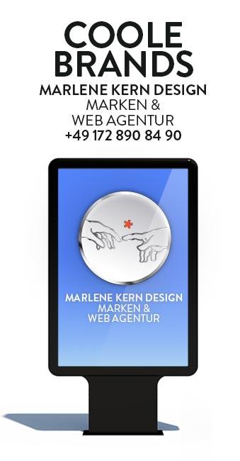 Markendesign München Marlene Kern Design Marken & Web Agentur München