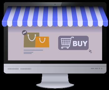 Onlineshop erstellen Werbeagentur Marlene Kern Design Responsive Webdesign, Websites mit WordPress, Webdesign München, Webagentur, Web Agentur